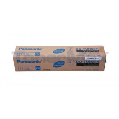 PANASONIC DP-C262 TONER CARTRIDGE BLACK
